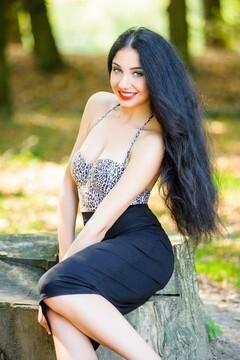 Ivanka from Ivanofrankovsk 19 years - natural beauty. My mid primary photo.