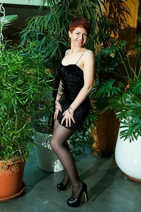 Irina from Odessa 31 years - kind russian girl. My small primary photo.