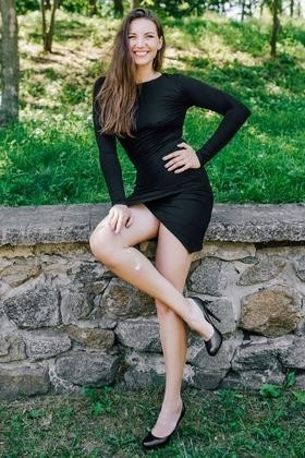 Julia from Cherkasy 25 years - girl for dating. My small primary photo.
