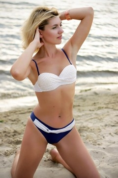 Marina from Zaporozhye 39 years - seeking soulmate. My mid primary photo.