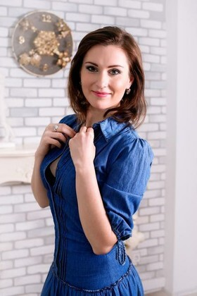 Helen from Cherkasy 34 years - single lady. My small primary photo.