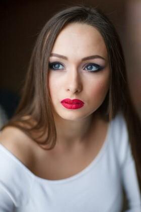 Stasy from Kremenchug 21 years - loving woman. My small primary photo.
