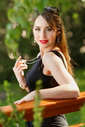 Lidia from Kremenchug 27 years - girl for dating. My small primary photo.