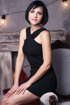 Tanya from Dnepropetrovsk 34 years - seeking man. My mid primary photo.