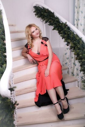 Julia from Dnepropetrovsk 18 years - single russian woman. My small primary photo.