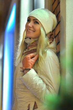 Veronica from Kiev 29 years - desirable woman. My small primary photo.