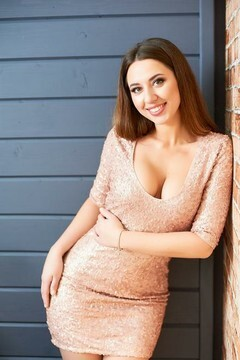Lena from Ivanofrankovsk 22 years - look for fiance. My small primary photo.
