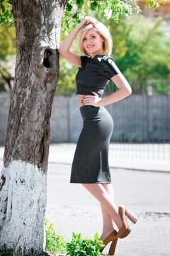 Vasilinka from Cherkasy 20 years - photo gallery. My mid primary photo.