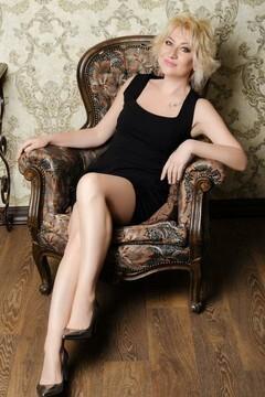 Irina  53 years - Kind-hearted woman. My small primary photo.