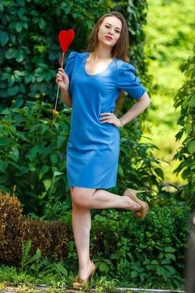 Nataly from Kremenchug 25 years - Music-lover girl. My small primary photo.