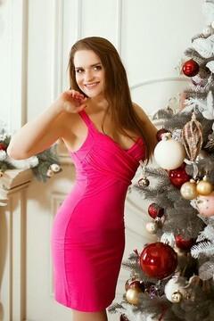 Kathrina from Kiev 33 years - ukrainian girl. My small primary photo.