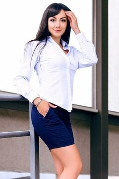 Sasha from Cherkasy 30 years - happy woman. My small primary photo.