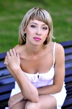Mary from Rovno 32 years - look for fiance. My mid primary photo.