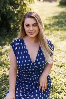 Oksana from Ivano-Frankovsk 29 years - natural beauty. My small primary photo.