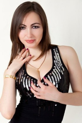 Natalia from Odessa 29 years - attentive lady. My small primary photo.