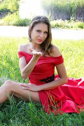 Ekaterina from Zaporozhye 28 years - independent woman. My small primary photo.