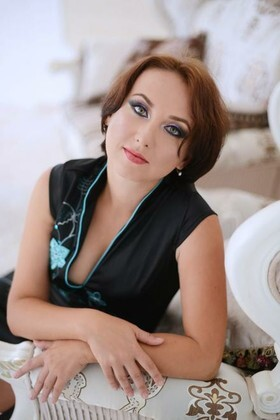 Tatiana from Kharkov 36 years - desirable woman. My small primary photo.