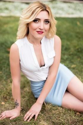 Natasha  21 years - future wife. My small primary photo.