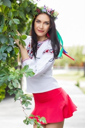 Nataliya from Kharkov 43 years - seeking man. My small primary photo.