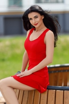 Nadya from Ivanofrankovsk 35 years - seeking man. My small primary photo.