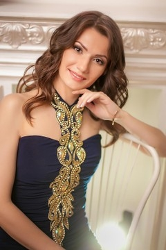 Kseniya from Dnipro 31 years - photo session. My mid primary photo.