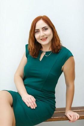 Irina from Kremenchug 38 years - photo session. My small primary photo.