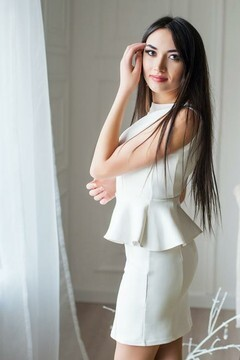 Anastasiya from Ivanofrankovsk 18 years - hot lady. My small primary photo.