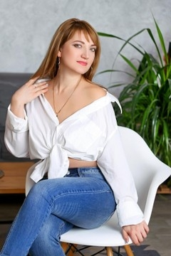Girls on webcams: Oksana