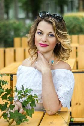 Lana from Kremenchug 29 years - ukrainian girl. My small primary photo.