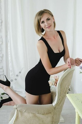 Svetlana  33 years - seeking man. My small primary photo.