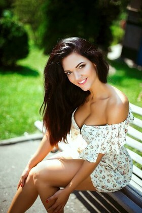 Svetlana from Kiev 27 years - look for fiance. My small primary photo.