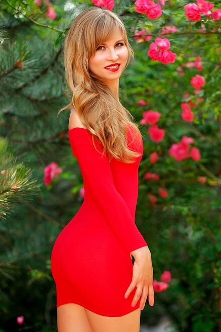 Tanya from Sumy 32 years - looking for relationship. My small primary photo.