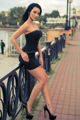 Yulya from Kiev 23 years - waiting for you. My small primary photo.