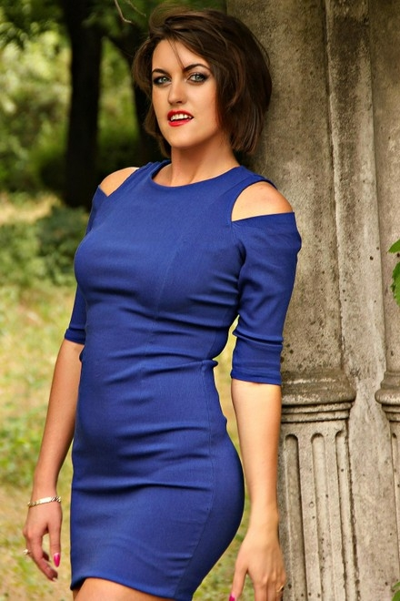 Galia from Odessa 28 years - look for fiance. My small primary photo.