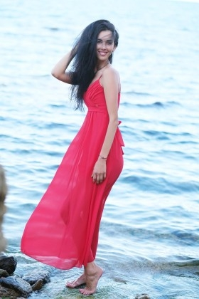 Oksana from Odessa 34 years - girl for dating. My small primary photo.