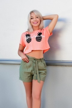 Ruslana from Cherkasy 44 years - seeking man. My mid primary photo.