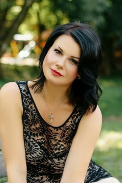 Luba from Ivanofrankovsk 44 years - introduce myself. My small primary photo.