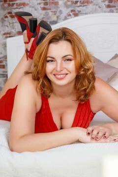 Maria from Cherkasy 29 years - search for love. My small primary photo.