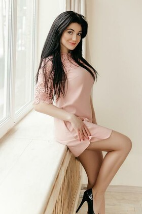 Victoriia from Ivanofrankovsk 26 years - search for love. My small primary photo.