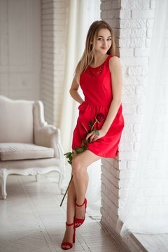Video dating: Viktoriya