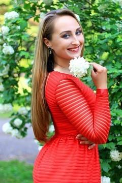 Antonina from Zaporozhye 35 years - great weather. My mid primary photo.