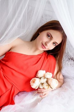 Sofia from Lviv 21 years - single russian woman. My mid primary photo.
