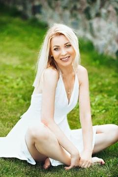 Natalia from Poltava 45 years - happy woman. My mid primary photo.