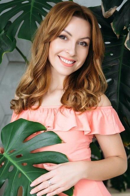 Svetlana from Kharkov 37 years - introduce myself. My small primary photo.
