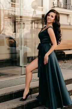 Video dating: Natalia