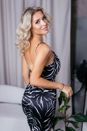 Juliya from Dnipro 33 years - looking for relationship. My small primary photo.