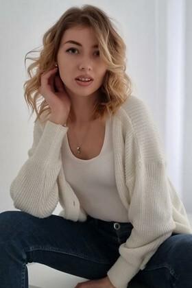 Oleksandra from Ivano-Frankovsk 23 years - it's me. My small primary photo.