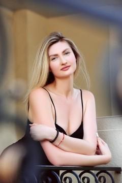 Yana from Cherkasy 24 years - desirable woman. My mid primary photo.