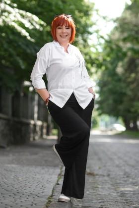 Svitlana  51 years - future bride. My small primary photo.