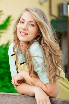 Ania from Kiev 28 years - introduce myself. My small primary photo.